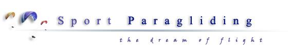 Sport Paragliding – San Francisco Bay Area Paragliding Instruction.